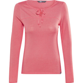 The North Face Dayspring - T-shirt manches longues Femme - rose